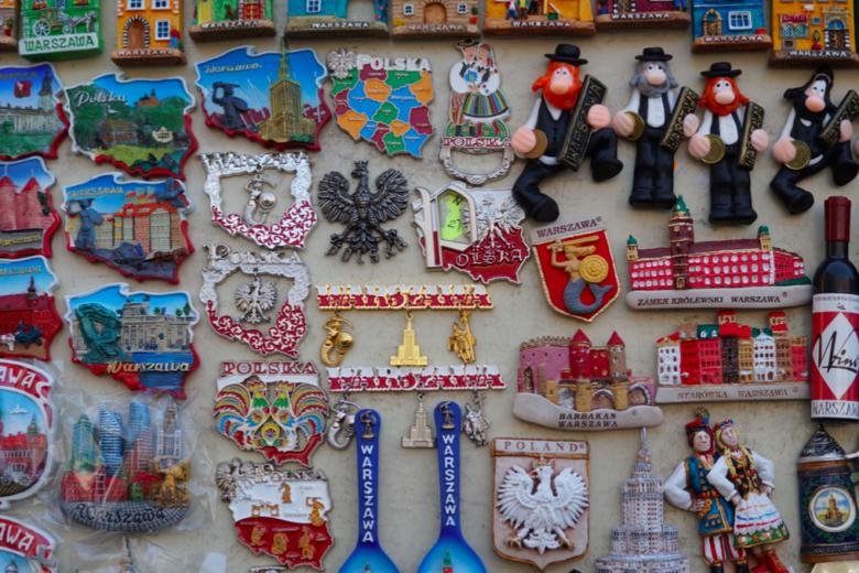 Что можно купить и привезти из Польши дешево