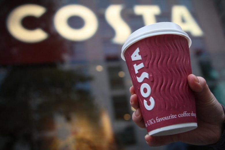 Costa club приложения кофе польша