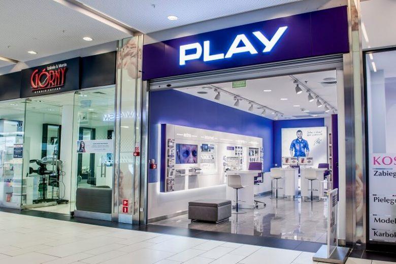 Play радует халявными гигабайтами! Включай бонусный интернет